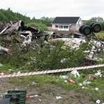 Катастрофа Ту-134