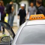 Штраф для нелегальных таксистов – пять тысяч рублей