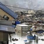 Ужасное землетрясение в Японии