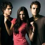 «Дневники вампира». Популярность 2 сезона