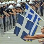 Греция идет на поправку