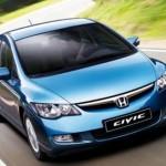 Honda обманывала покупателей