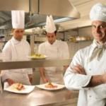 На Евро-2012 в ресторанах посетителям предложат «завтрак чемпиона»