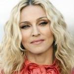 Мадонна покидает Беверли-Хиллз