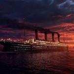Возвращение Титаника