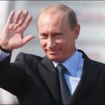 Владимир Путин официально стал президентом