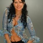 Марина Хлебникова посылает всех… в баню