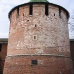 В 2012 году будет отреставрирована Пороховая башня