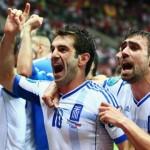 Сборная России не проходит в плей-офф ЕВРО 2012