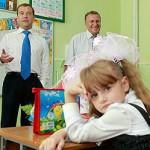 Премьер-министр заверил, что образование в России останется бесплатным