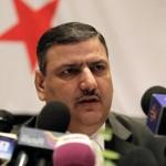 Отменены санкции, направленные против сирийского экс-премьера, который примкнул к повстанцам