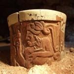 В Мексике археологи нашли гробницу принца майя