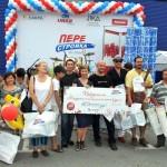 Новая «Перестройка» в Новосибирске