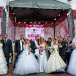 Праздник «День невест» состоялся в Москве