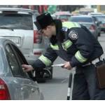 Штрафы за нарушение ПДД будут подняты только пьяным водителям.