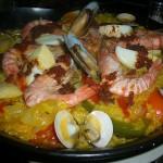 Испанская кухня привлекает туристов