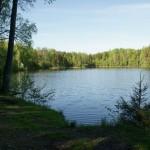 В ГКЛ «Озеро Банное» проходят соревнования