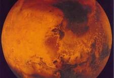Про жизнь на Марсе станет известно студентам
