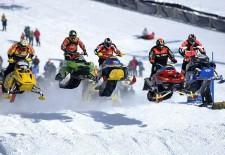 В Ивановской области будет проведен Чемпионат мира 2013 года по кроссу на снегоходах