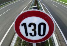 Разрешенная скорость может быть увеличена
