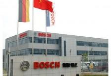 «Бош» построит новый завод