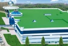 В Курской области будут построены 12 спортивных объектов