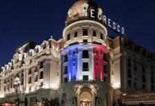 «Неделя талантов» пройдет в отеле LE NEGRESCO