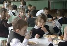 В школах Ульяновской области создаются Центры здорового питания