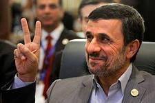 Президент Ирана распродаст личные подарки на аукционе