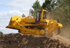 Дорожно-строительная техника ЧЕТРА поставлена в Удмуртию