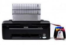 Epson планирует стать «народным производителем» после внедрения СНПЧ