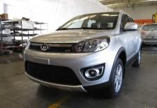 Новый китайский автомобиль Грейт Вол на Шанхайском автосалоне