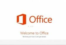 Продажи MS Office 2013 выросли