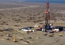 Пуск первой очереди туркменского месторождения «Галкыныш» планируется на лето