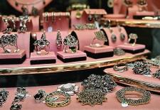 Планируется выставка ювелирных украшений «Самарская жемчужина»