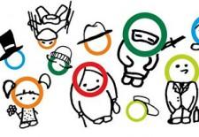 ВУЗ-банк предложил детям расшифровать новый логотип ФГ «Лайф»