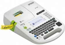Маркировка стала еще удобнее с Epson LW-700