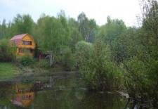 Самая дешевая дача в Подмосковье продается за 250 тыс. руб.