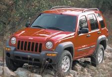 Chrysler планирует провести досмотр своих джипов