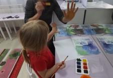 Мобильные детские сады были открыты в Ростове