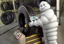 Компания Michelin планирует закрытие двух шинных заводов