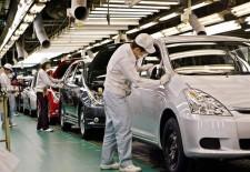 Компания Toyota стала лидером в продажах автомобилей