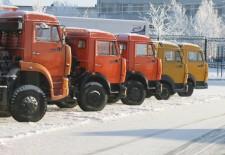 Для водителей грузовиков напишут новый закон