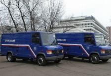 Почта России решила оптимизировать логистику Московского узла
