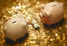 Вклады в Сбербанке считают надежным средством сбережения