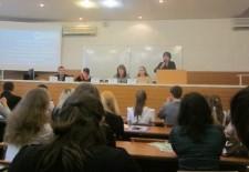 Студенты-юристы отправятся на международный форум