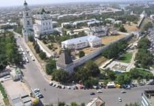В Астрахани начнет работать «жалобная книга 21 века»