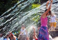 В выходные в Москве ожидается жара