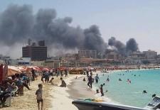 Отказавшимся от Египта туристам должны вернуть деньги