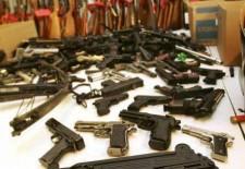 Добровольная сдача оружия пройдет в Мангистау